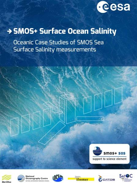 Click to donwload copy of SMOS+SOS Project brochure